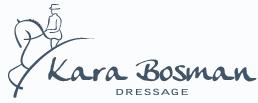 Kara Bosman logo